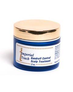 Dandruff Control Scalp Treatment