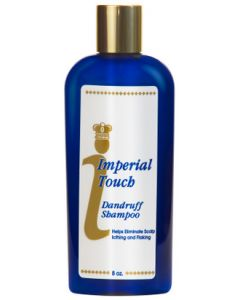 Medicated Dandruff Shampoo