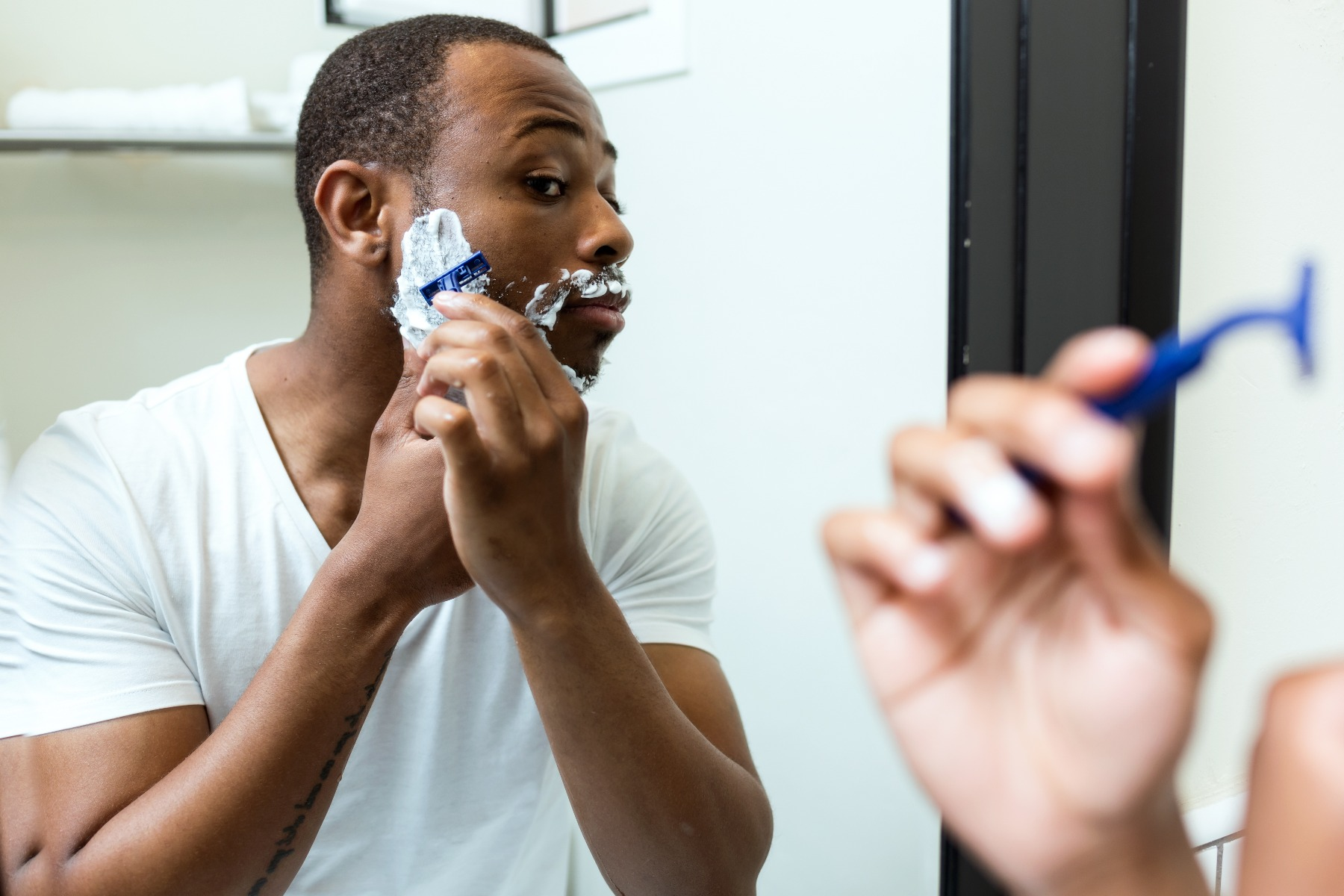 Classic Men's Shaving Soap