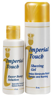 Imperial Touch distributors needed