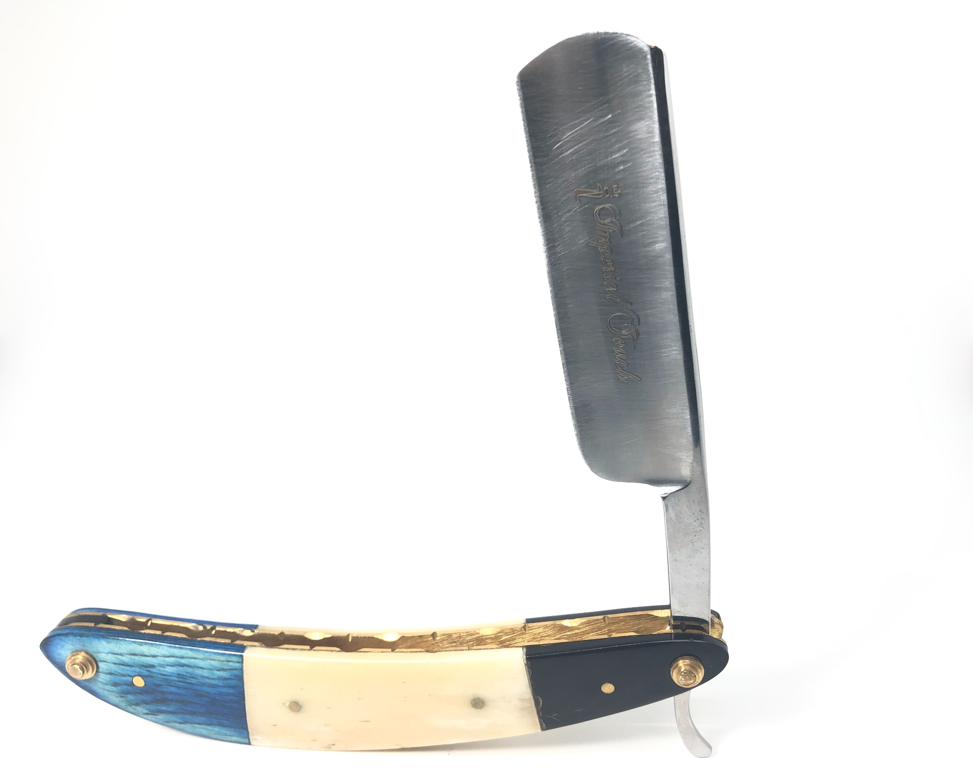 Use a straight razor for the closest shave