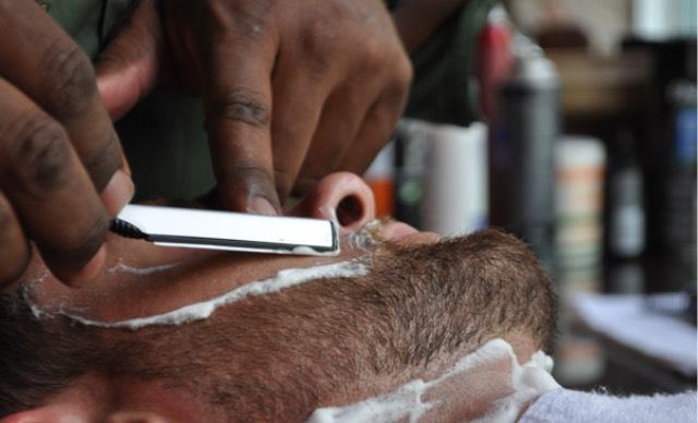 How to relieve razor burns