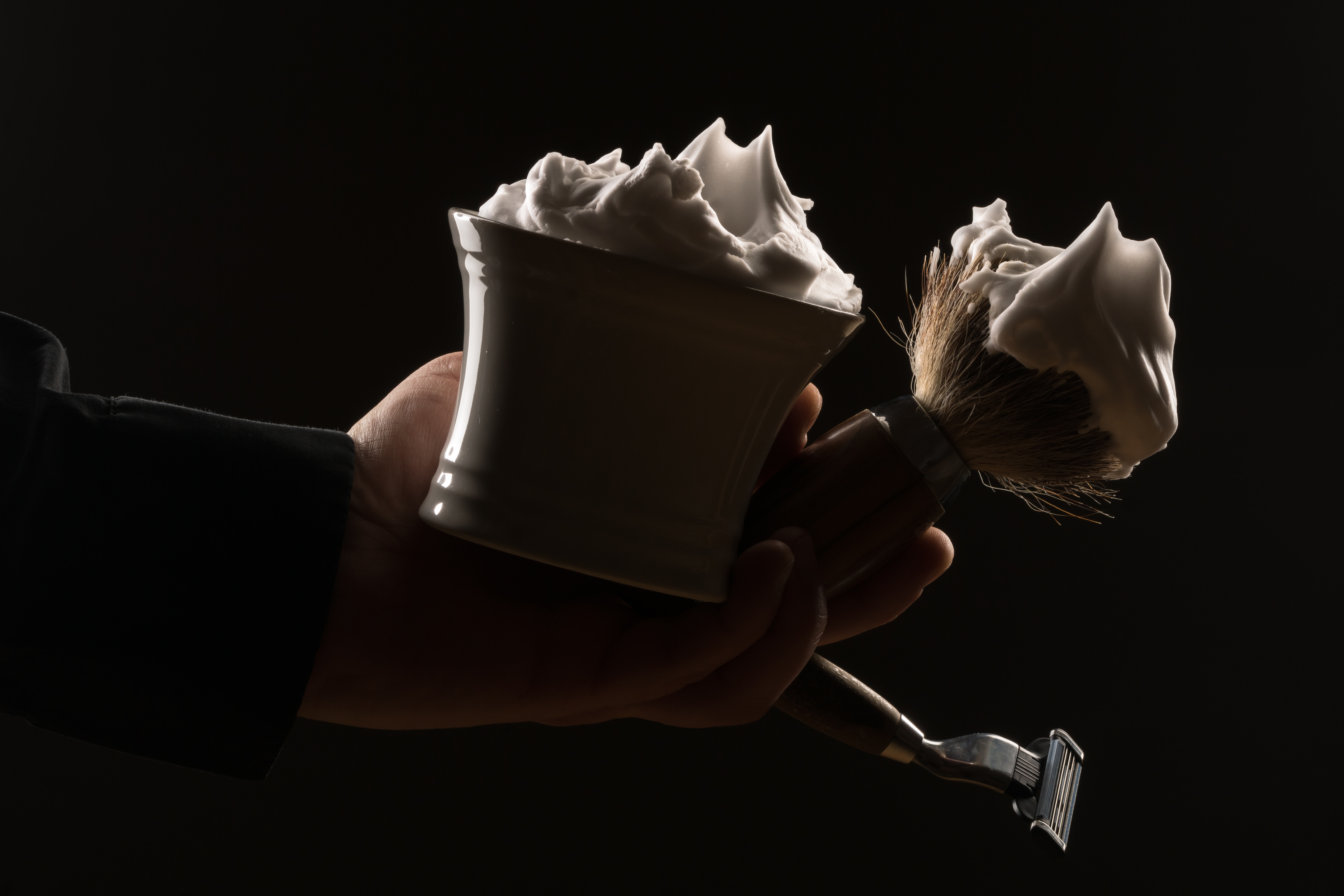 Is wet shaving for you