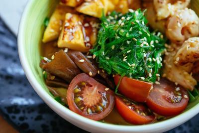 Eating vegetables saves lives