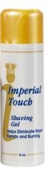 Shaving gel benefits