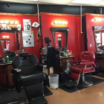 Better Cuts Barber Shop