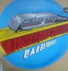 Under The Tracks Barbershop