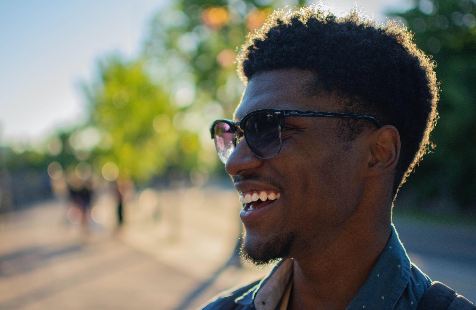 Best Skincare for Black Men