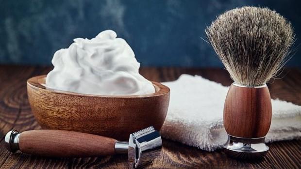 Handcrafted Luxury Men's Grooming.